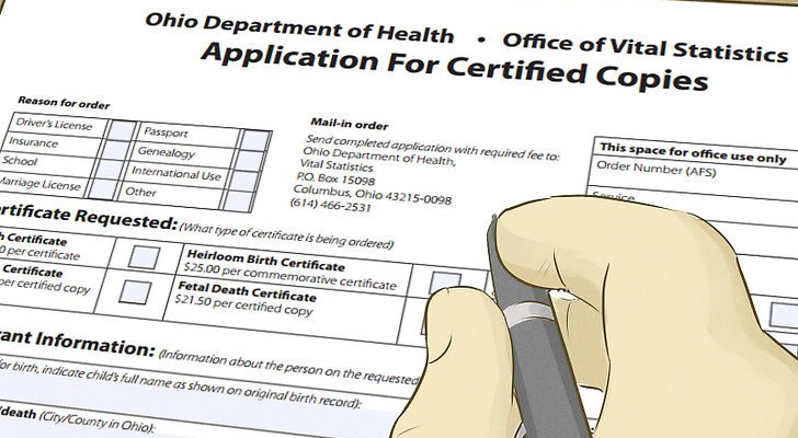 What You Should Know About How to Order a Birth Certificate | Open Wings